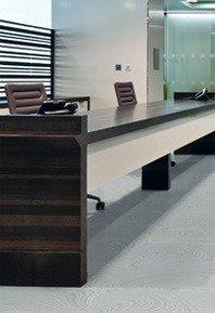Vinilinės grindys verslui