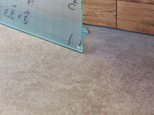 Vinilinės grindys