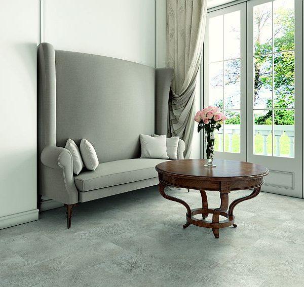 Vinilinės grindys namuose